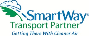 SmartWay Transport Partner- getting there with cleaner air